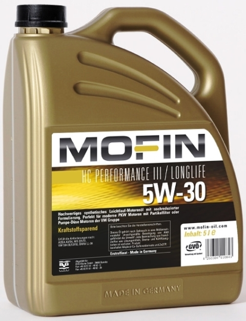 5w30 Motorenöl