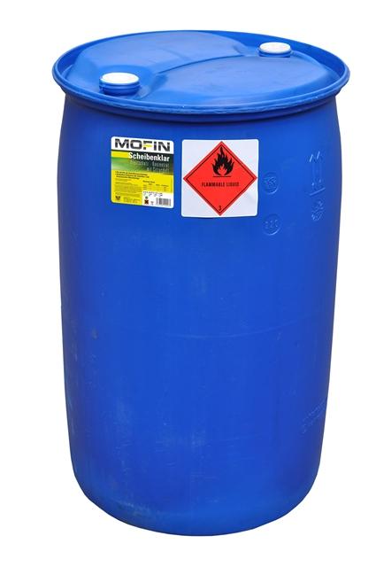 Scheibenreiniger Konzentrat 208 Liter