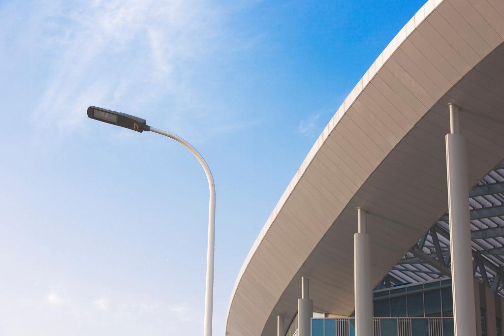 Strassenleuchte W-Serie LED