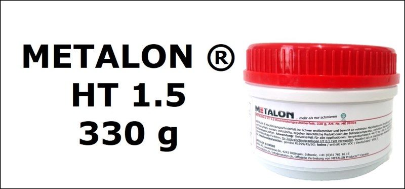 Metalon HT 330g