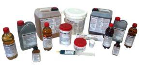 Metalon Produkte